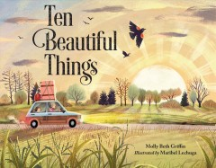 Ten beautiful things by Griffin, Molly Beth