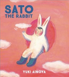 Sato the rabbit by Ainoya, Juki.