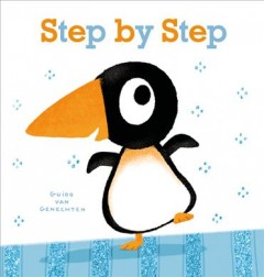 Step by step by Genechten, Guido van