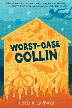 Worst-case Collin by Caprara, Rebecca