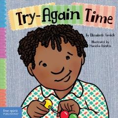 Try-again time by Verdick, Elizabeth