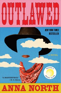 Outlawed : a novel by North, Anna