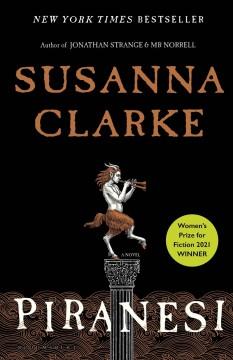 Piranesi by Clarke, Susanna
