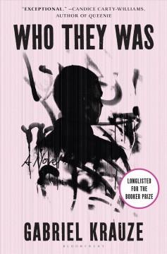 Who they was by Krauze, Gabriel