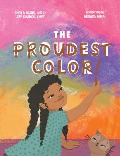 The proudest color by Modir, Sheila