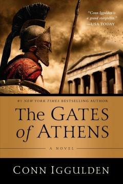 The gates of Athens by Iggulden, Conn