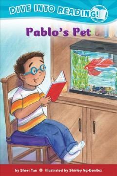 Pablo's pet by Tan, Sheri