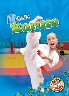 Karate by Downs, Kieran