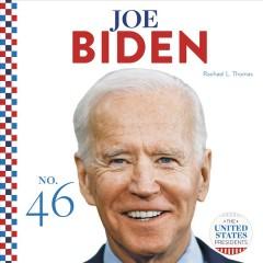 Joe Biden by Thomas, Rachael L.