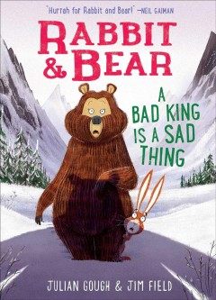 A bad king is a sad thing by Gough, Julian