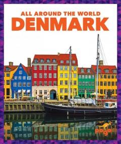 Denmark by Spanier, Kristine