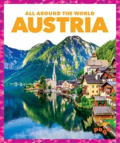 Austria by Spanier Kristine Mlis
