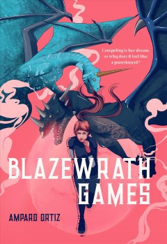 Blazewrath games by Ortiz, Amparo