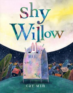 Shy Willow by Min, Cat