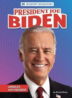 President Joe Biden : America