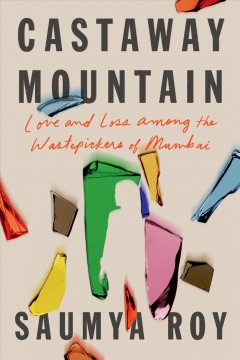 Castaway Mountain : love and loss among the Wastepickers of Mumbai by Roy, Saumya