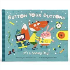Button your buttons : it