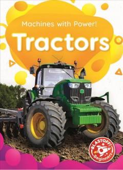 Tractors by McDonald, Amy