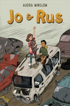 Jo & Rus by Winslow, Audra
