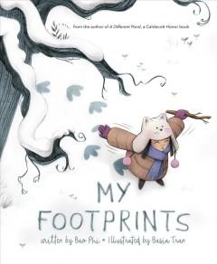 My footprints by Phi, Bao