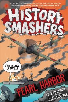 Pearl Harbor by Messner, Kate