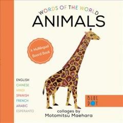 Animals by Maehara, Motomitsu