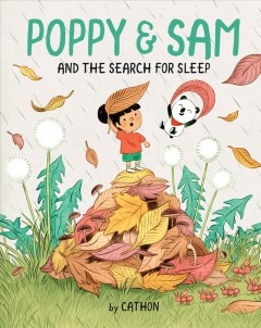 Poppy & Sam and the search for sleep by Cathon