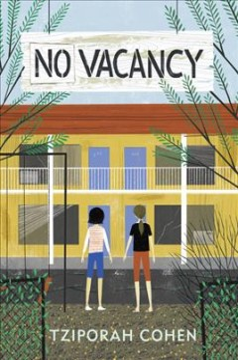 No vacancy by Cohen, Tziporah