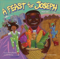 A Feast for Joseph by Farish, Terry