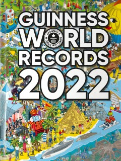 Guinness world records 2022. by
