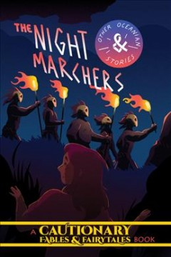 The night marchers : and other Oceanian stories by