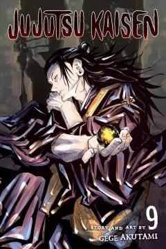 Jujutsu Kaisen.  Premature death  9, by Akutami, Gege