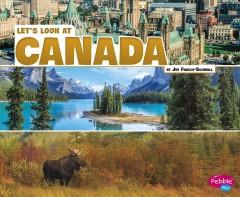 Let's Look at Canada by Frisch-Schmoll, Joy
