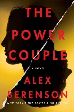 The power couple : a novel by Berenson, Alex