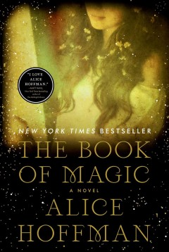 The book of magic by Hoffman, Alice
