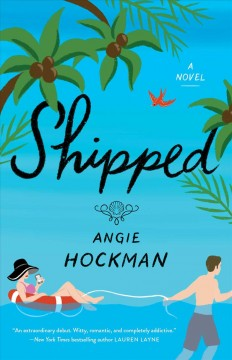 Shipped by Hockman, Angie