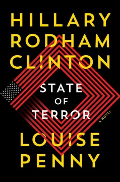 State of terror : a novel by Clinton, Hillary Rodham