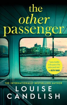 The other passenger by Candlish, Louise