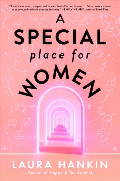 A special place for women by Hankin, Laura