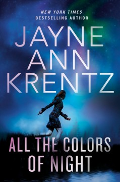 All the colors of night by Krentz, Jayne Ann