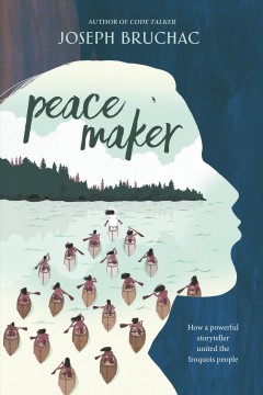 Peacemaker by Bruchac, Joseph