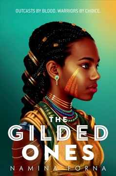 The gilded ones by Forna, Namina.