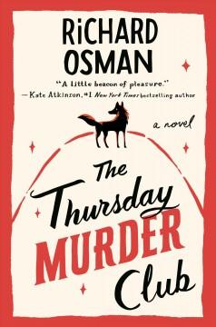 The Thursday murder club by Osman, Richard