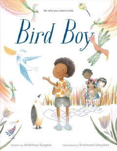 Bird Boy by Burgess, Matthew