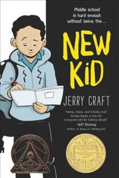 New kid / Jerry Craft