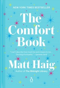 The comfort book by Haig, Matt