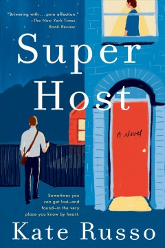 Super host : a novel by Russo, Kate