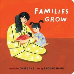 Families grow by Saks, Dan