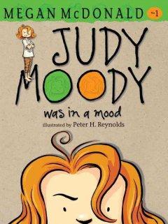 Judy Moody by McDonald, Megan