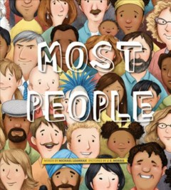 Most people by Leannah, Michael